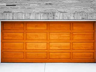 Garage Door Basics | Clifton NJ