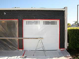 Protecting Your Garage Door | Clifton NJ